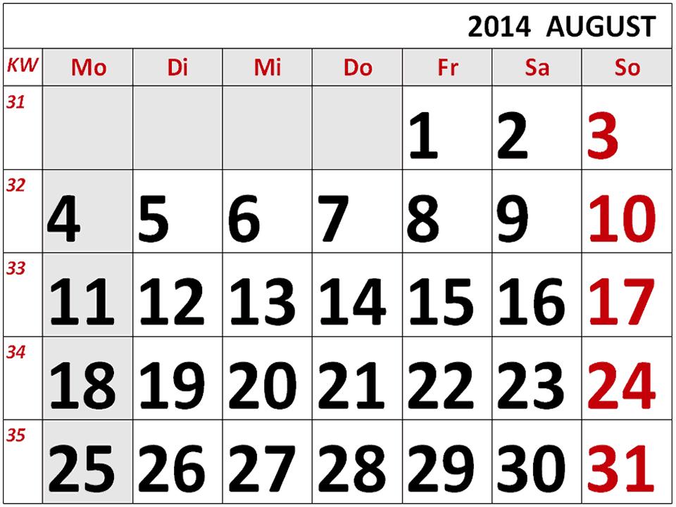 august kalender drucken 2014+(1)
