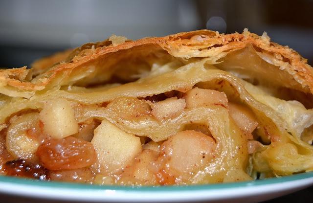 Блюда из яблок в мультиварке рецепты с фото