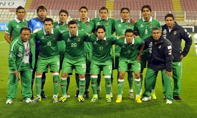 Bolivya Milli Takımı - Bolivyan'nın Fulboldaki Başarıları - Bolivya Milli Futbol Takımı Hakkında Bilgiler