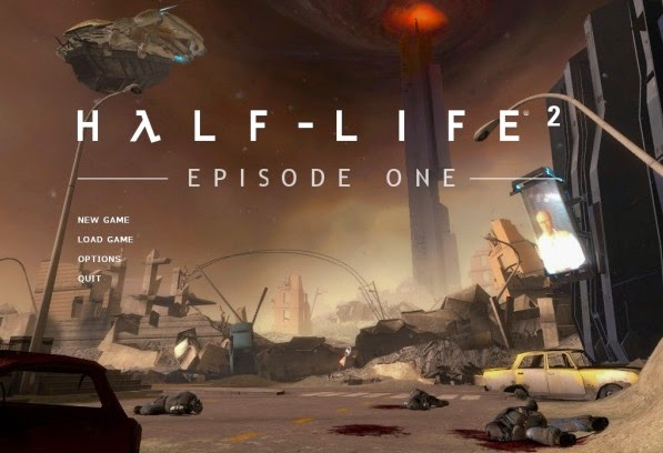 Half-Life 2- Episode One Apk