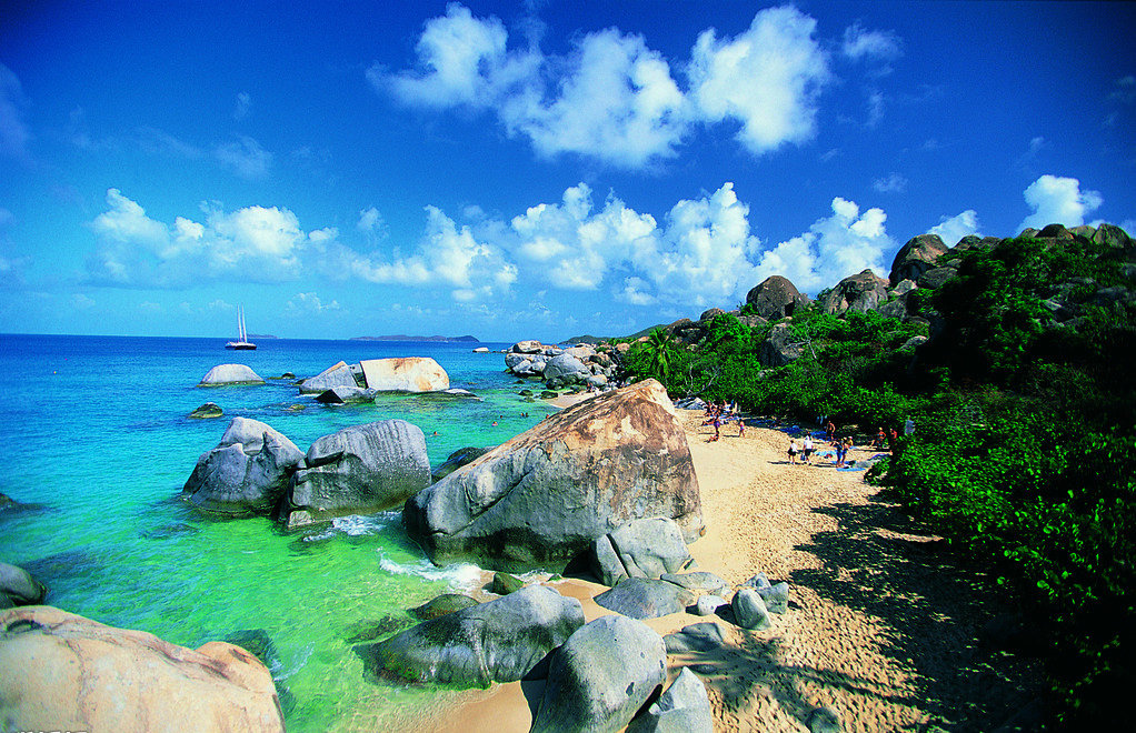 Travel destinations the east coast hainan province for Places to vacation on the east coast