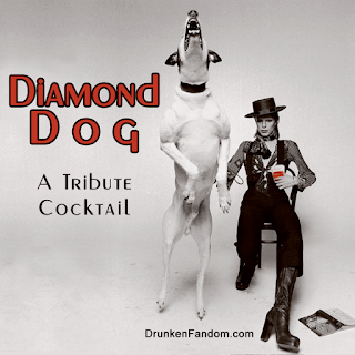 Diamond Dog