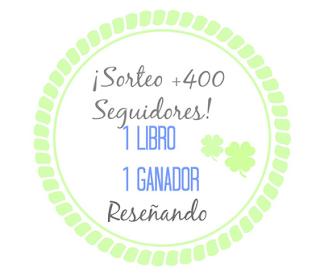 http://blogderesenas.blogspot.com.es/2015/05/sorteo-primaveral-y-400-seguidores.html