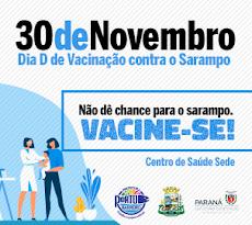 Porto Barreiro - Novembro Azul