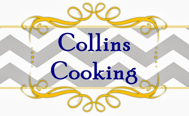 collins cooking