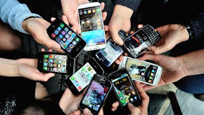 9 việc smartPhone làm được có thể bạn ko biết
