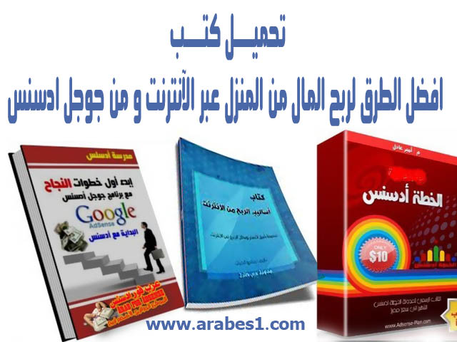 books ,explain ,earn, money ,Internet, google, adsense