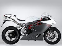2012 MV Agusta F4R Motorcycle Photos 2