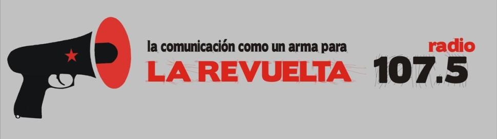 LA REVUELTA RADIO 107.5