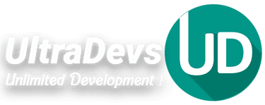 UltraDevs - Unlimited Development !