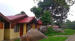 Hotel Murah di Alor Gajah - Kendong Village Resort
