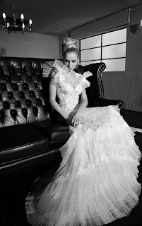 Galia Lahav 2013 Spring Collection
