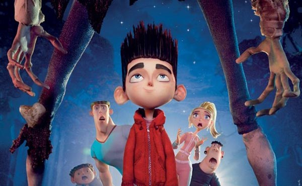 Paranorman Movie 3D (2012)