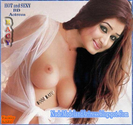 Bangladeshi Model Nude