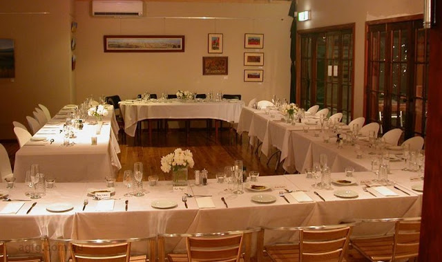 taste canowindra function room