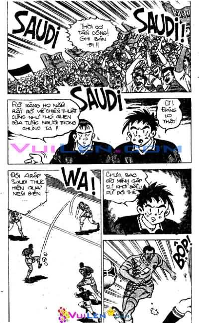 Jindodinho - Đường Dẫn Đến Khung Thành III Tập 57 page 119 Congtruyen24h