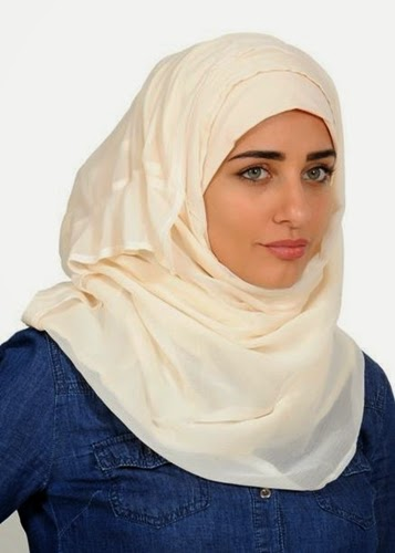 Plain Hijabs In 2015 Casual Hijab Fashion 2015 Simple Hijab Styles She Styles Pakistani