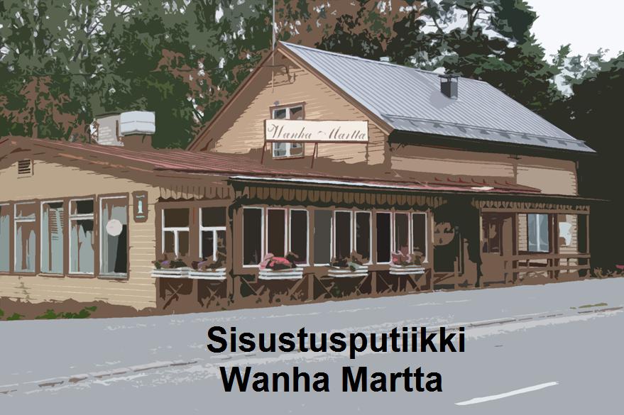 Wanha Martta