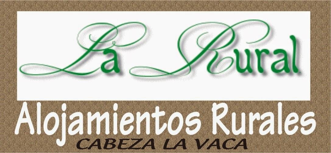 Casas y Apartamentos Rurales