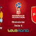 Uruguay vs Peru en Vivo - Canal ATV y CMD, Eliminatorias Rusia 2018