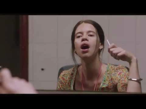 Margarita with a Straw (2014) Theatrical Official Trailer HD Video
