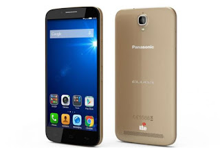 Photo :- Panasonic Eluga Icon Smartphone