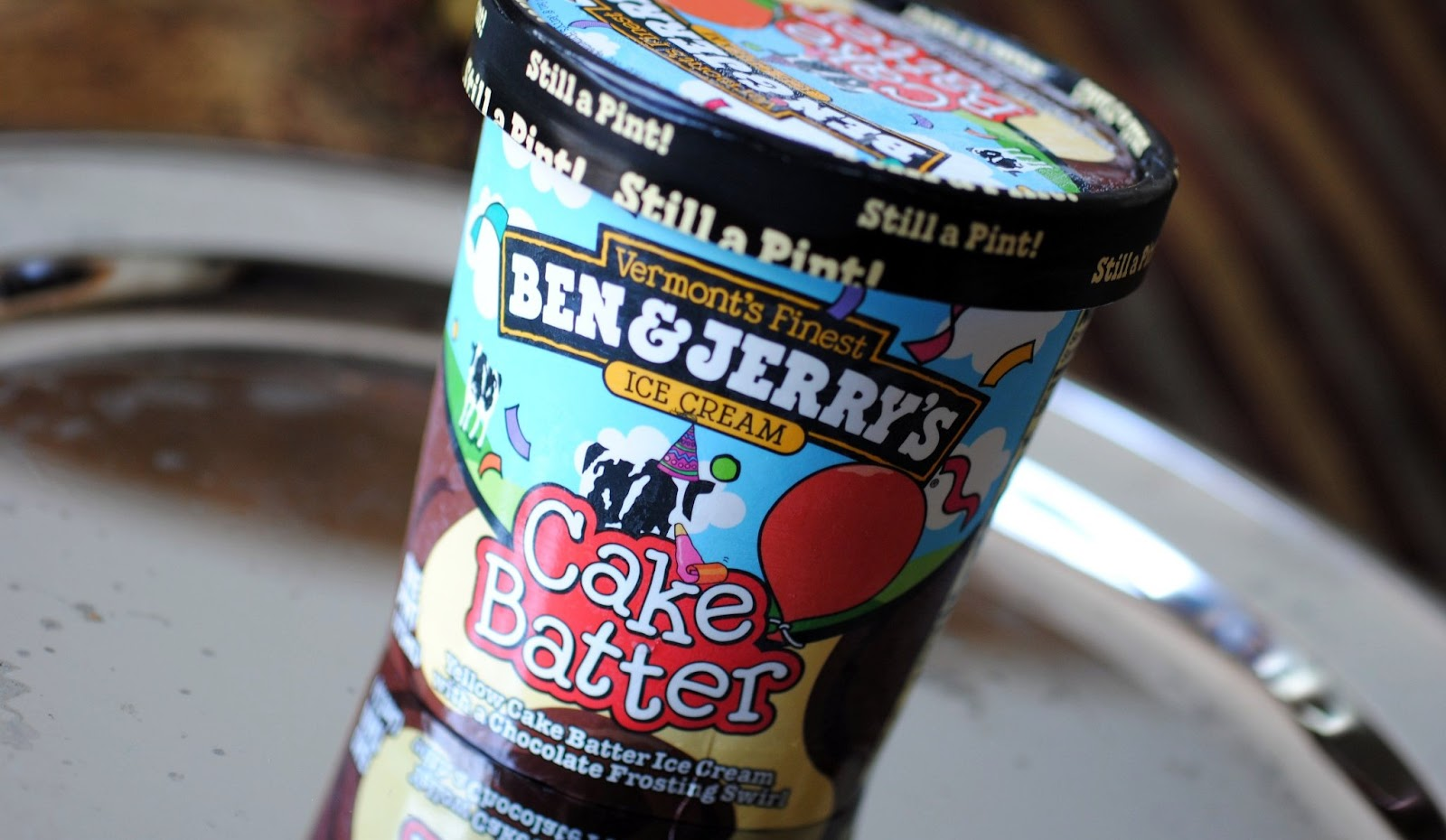 Recipe Birthday Cake Ice Cream Ben And Jerrys 34
