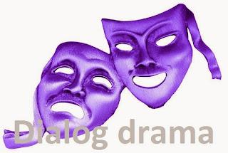 Contoh Naskah Drama Persahabatan, Sekolah, Kehidupan