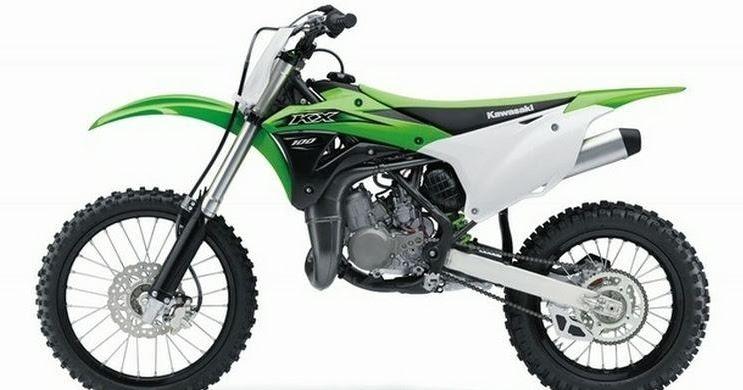 Motor Trail Suzuki Terbaru 2016 Sepeda Motor | Autos Post