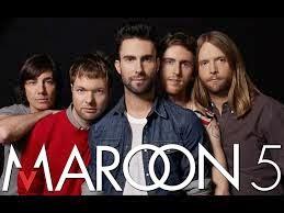 Maroon 5 na trilha de Senhora do Destino