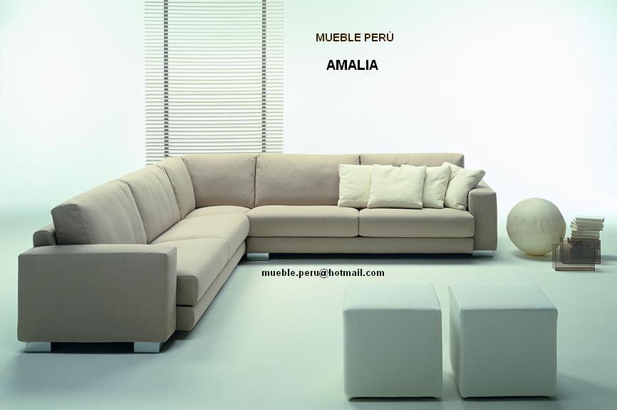Muebles pegaso modernos muebles de sala seccionales - Muebles esquineros modernos ...