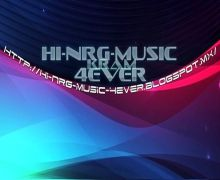 Radio HI-NRG-Music-4ever
