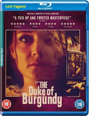 The Duke of Burgundy 2014 BRRip 480p 300mb ESub