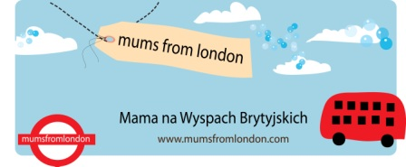 Mums from London