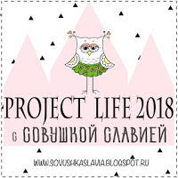 PL 2018 с Совушкой Славия