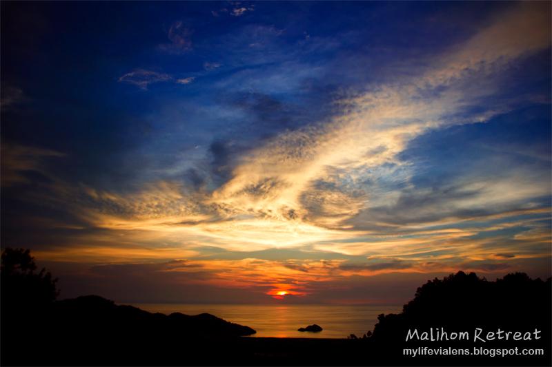 Malihom Balik Pulau Penang