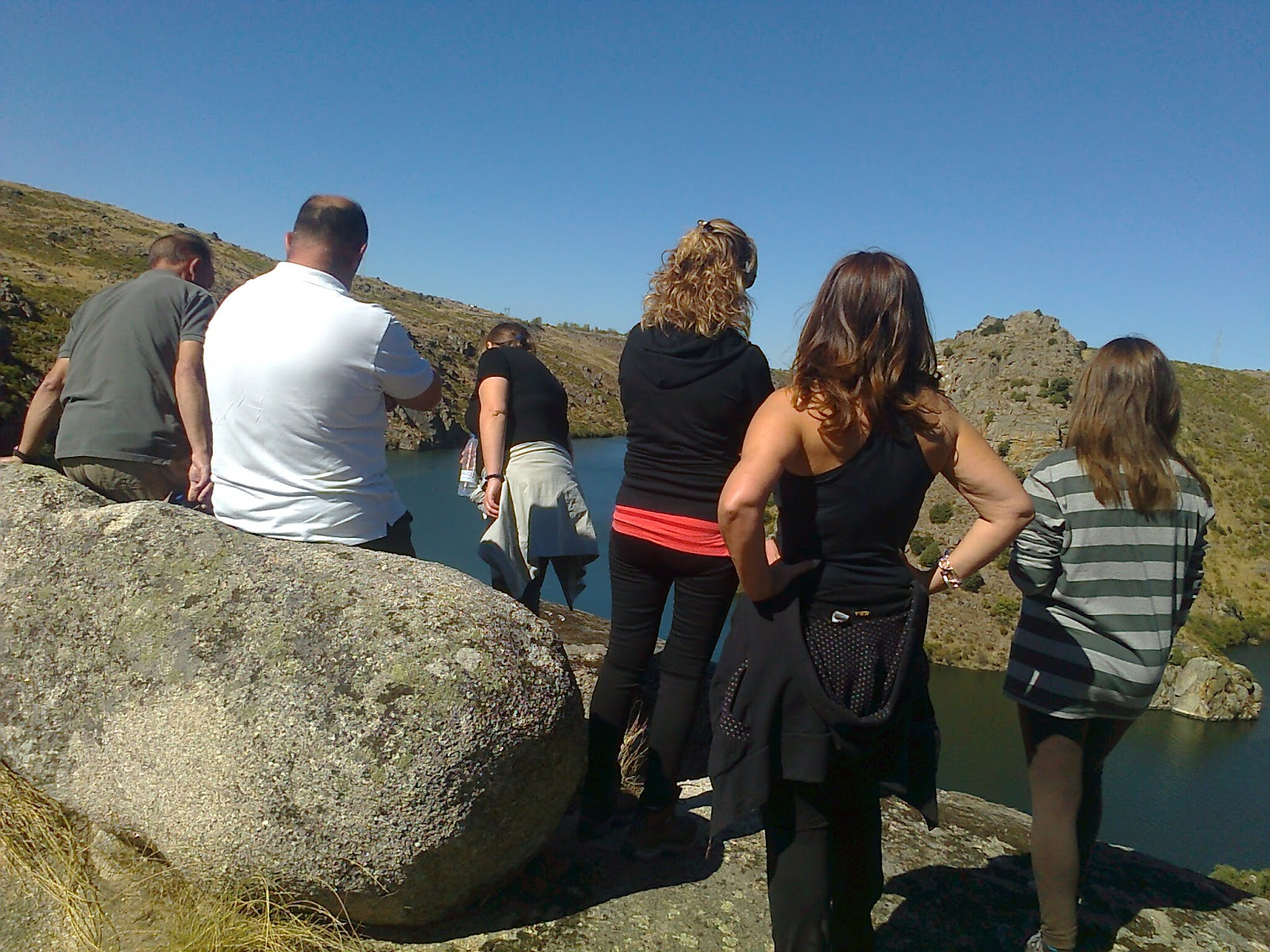 Ecoturismo zamora casa rural el ciruelo rojo villaseco for Oficina de turismo de zamora