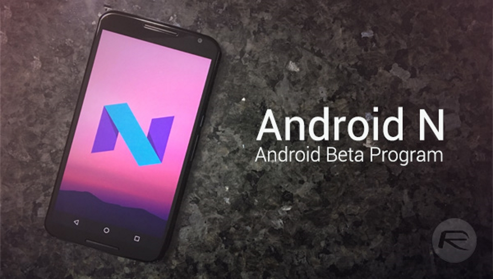 ANDROID N BETA PREVIEW
