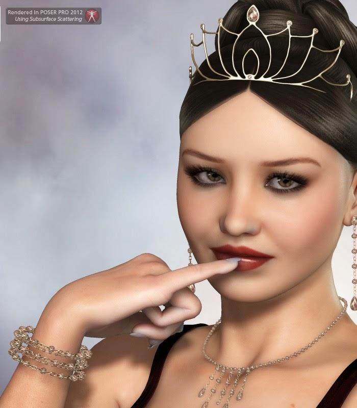 Queens Reign Vol.1