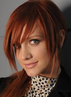 Ashlee Simpson Hairstyles Ashlee Simpson Hairstyles