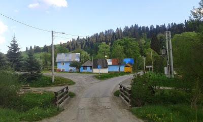 Łemkowie w Jaworkach