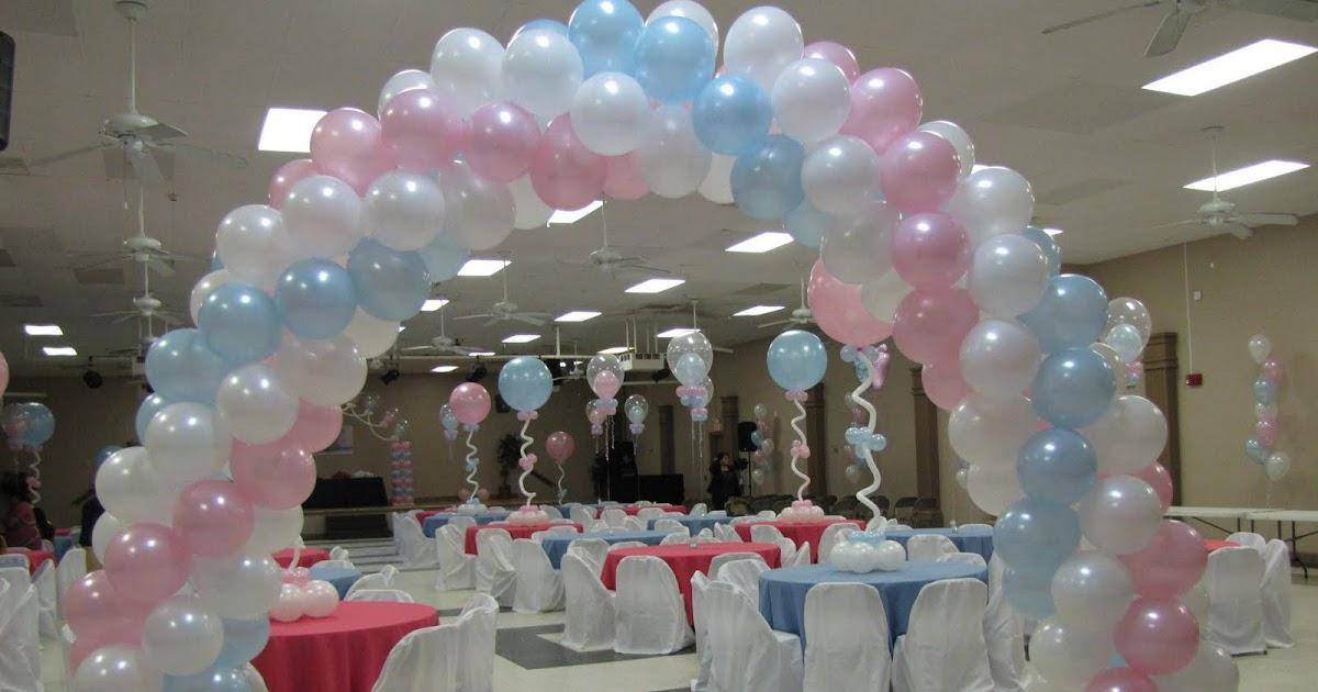 Cake Decorating Classes Near Ocala : Party People Event Decorating Company: Baby Shower Ocala FL