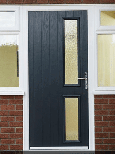 Anglian Home door quote & A(nother) renovation blog: Anglian Home door quote