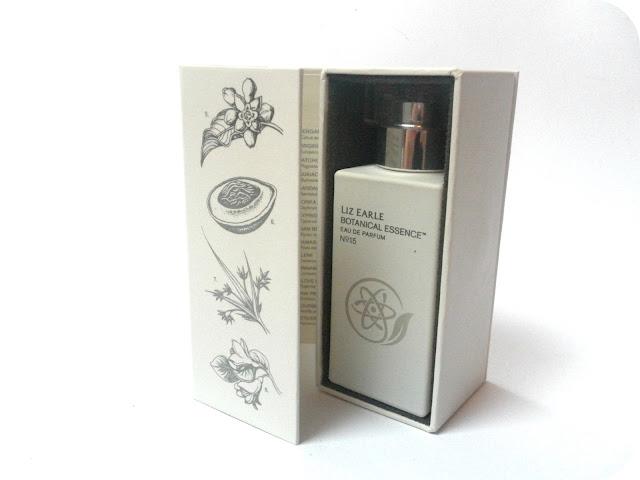 Liz Earle Botanical Essence NO.15 Eau de Parfum