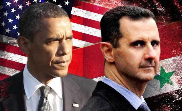 EE.UU. intentó organizar un golpe de Estado en Siria