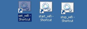 cara mudah bikin hostpot, wifi
