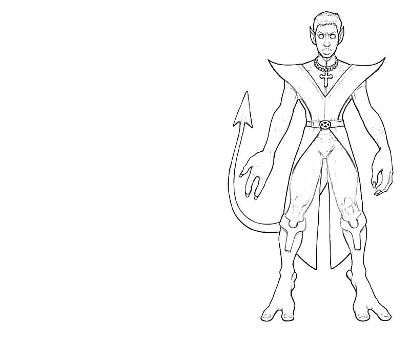 printable-nightcrawler-look-coloring-pages