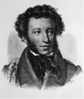 WTO and Alexandr Pushkin