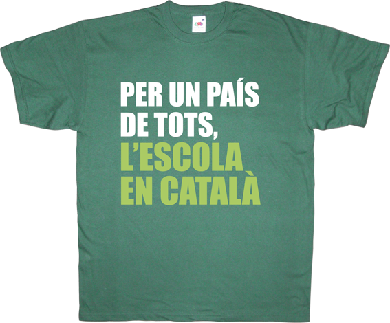 catalan catalonia independence freedom spain is different useless lawsuits useless kingdoms t-shirt ephemeral-t-shirts