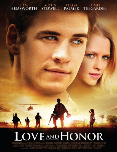 Ver Amor y honor (Love and Honor) (2012) Online